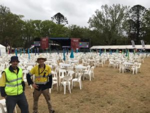 Toowoomba Carnival of Flowers 2019