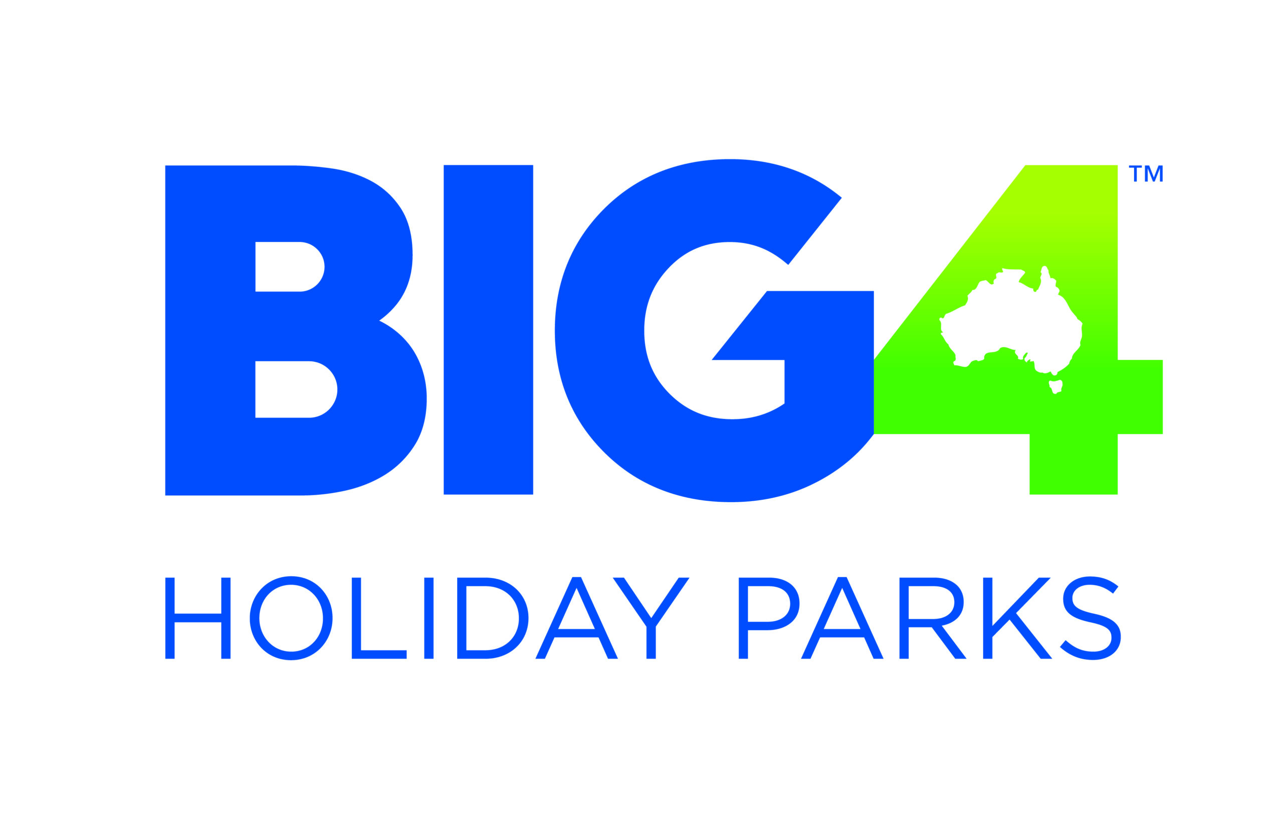 Big 4 Holiday Park logo