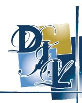 DJL Building Group logo