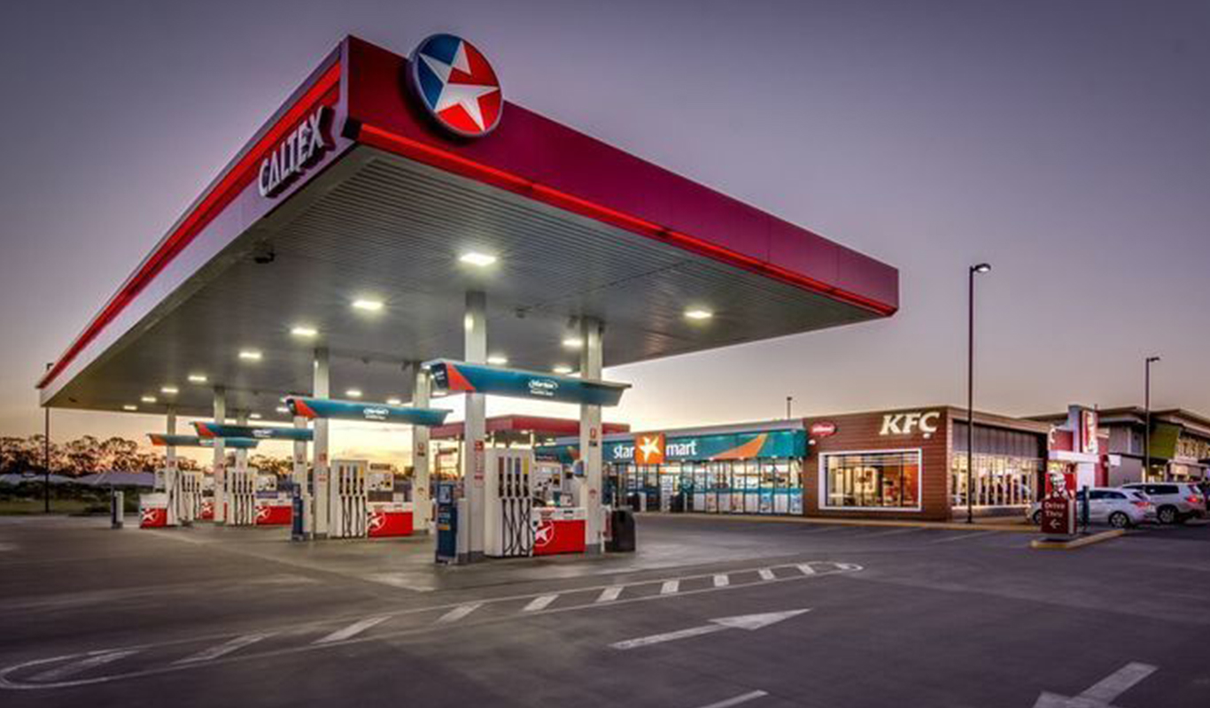 Livewired-Electrical-Caltex-KFC