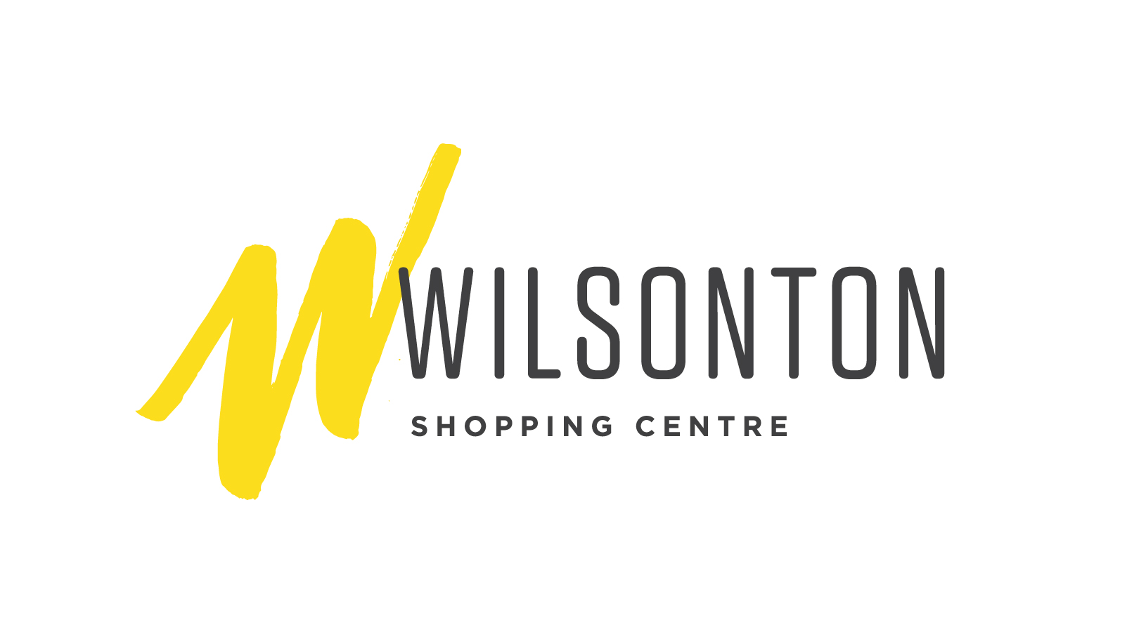Wilsonton Shopping Centre